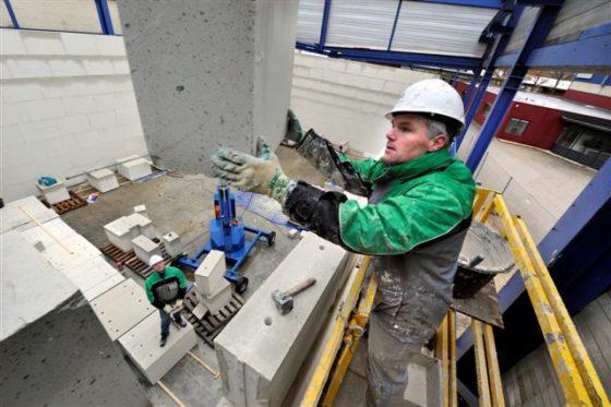Bouwbond eist meer loon, meer veiligheid en meer vaste banen