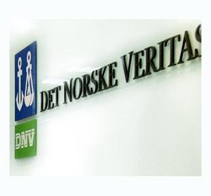 Kema in handen van Norske Veritas
