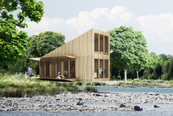 Sustainer Home combineert  duurzaamheid en comfort