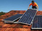 Saldering zonnepanelen met drie jaar verlengd