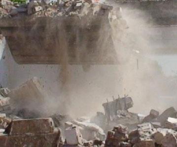 Sorteerders vrezen voor hogere bouwafvalberg