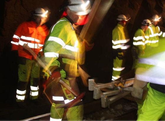 Strukton Rail trekt zich terug uit Noorwegen