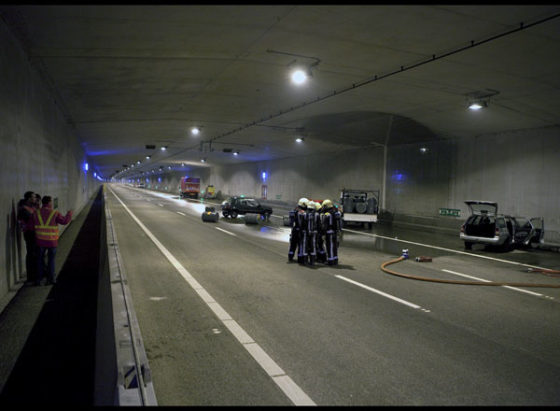 Besluit over openstelling A2-tunnel