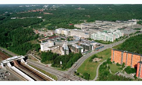 Zweedse zorgsector levert Imtech opdrachten op