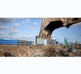 Gelderland knapt oude bedrijventerreinen op