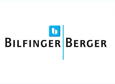 Bilfinger Berger scoort 200 miljoen aan orders