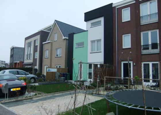 'Organische stadsontwikkeling crisis- en toekomstbestendig'
