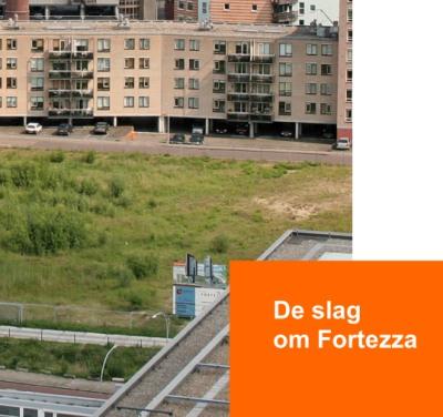 Gemeentebestuur slaat plank mis bij projectontwikkeling