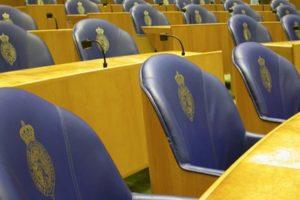 Tweede Kamer beschermt 'bouwleerlingbaan': 'Draai bezuiniging terug'