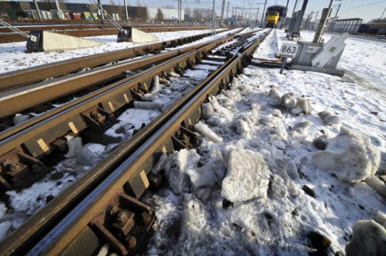 Schultz ontevreden over aanpak winterspoor
