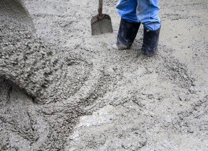 Onderhandelingen cao betonproducten gestrand