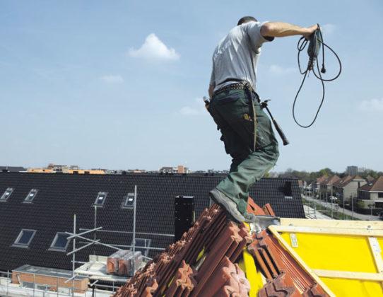 Zelfstandigen Bouw pleit voor verplichte kennis Nederlandse taal op bouwplaats