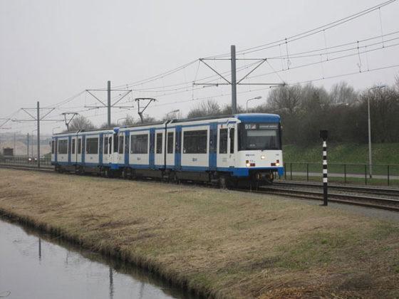 Tramlijn Amsterdam-Amstelveen wordt verbeterd