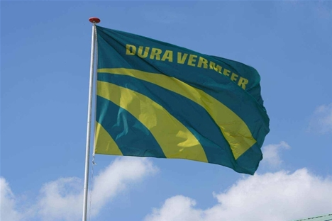 Dura Vermeer sluit belastingconvenant