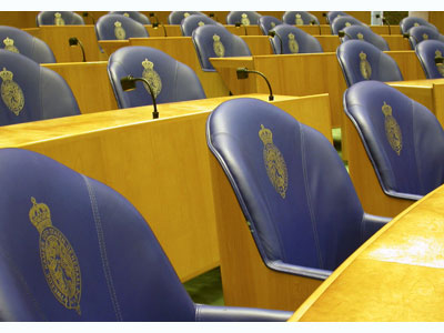 Kamer blijft 'onbegrijpelijk' Bouwbesluit hekelen