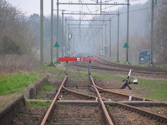 Spooraannemer bang kritiek te leveren op ProRail