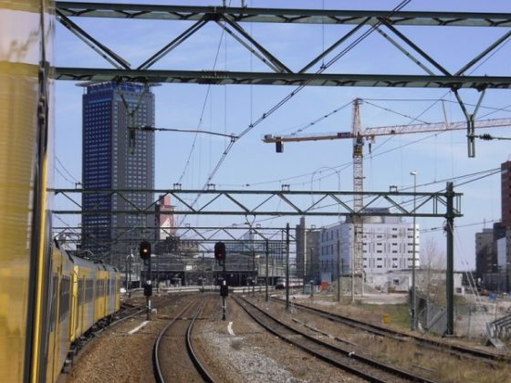 Nederland besteedt minder aan onderhoud spoor