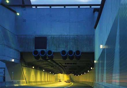 Nieuw Kenniscentrum vervangt Commissie Tunnelveiligheid