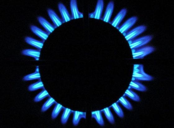 Prijzen fossiele brandstof kwart hoger