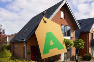 'Helft geldverstrekkers geeft geen hypotheek voor energiezuinig maken woning'
