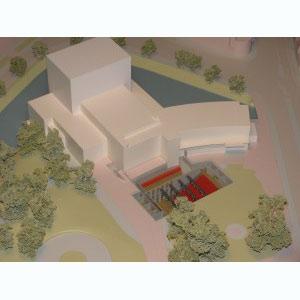 Schouwburg Utrecht wil ondergrondse zaal