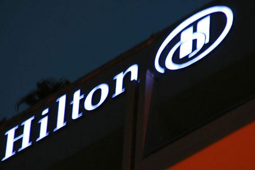 Hilton Maastricht op losse schroeven
