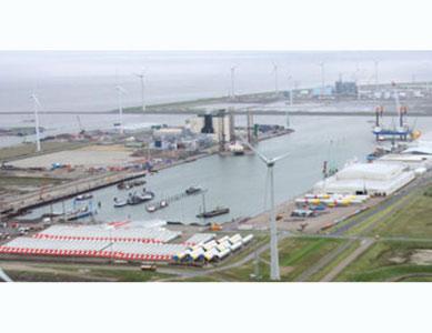 Groningen Seaports doet aan social return