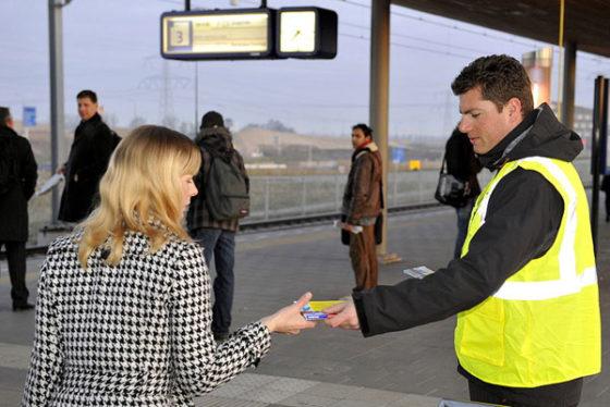 ProRail knapt ook 25 kleine stations op