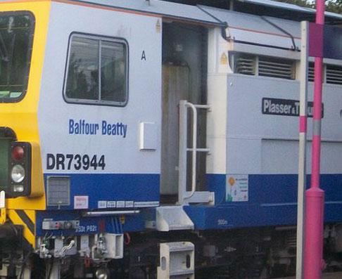 Balfour Beatty geeft winstwaarschuwing af