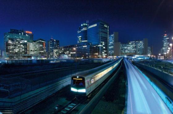 Strabag bouwt aan metronet Wenen