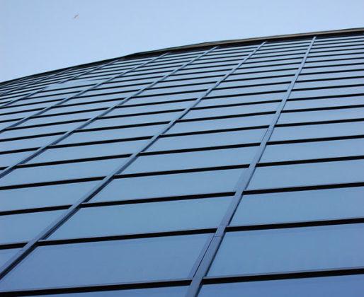 Aanbouw nieuwe kantoren stijgt met 25 procent