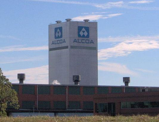 Alcoa ziet nettowinst stijgen