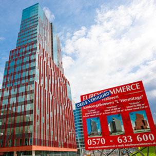 Rabobank zette Eurocommerce-baas aan de kant