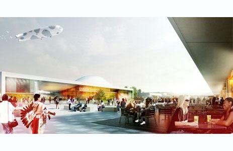 Architect theater Emmen bekendgemaakt