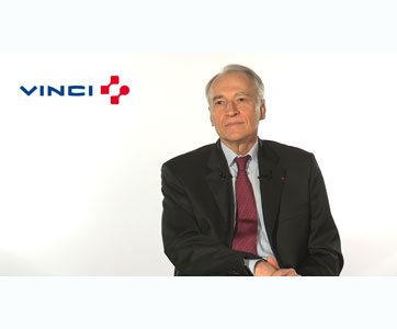 Vinci lijdt verlies op Britse bouwactiviteit