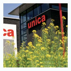 Unica rekent op snel herstel
