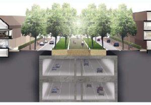 Consortium Avenue2 kan formeel beginnen met de bouw van de tunnelconstructie van de A2 in Maastricht.