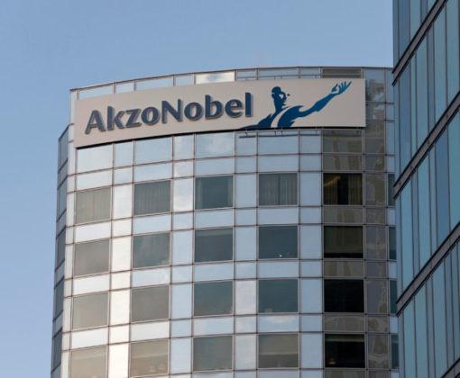 Ultimatum voor Akzo Nobel