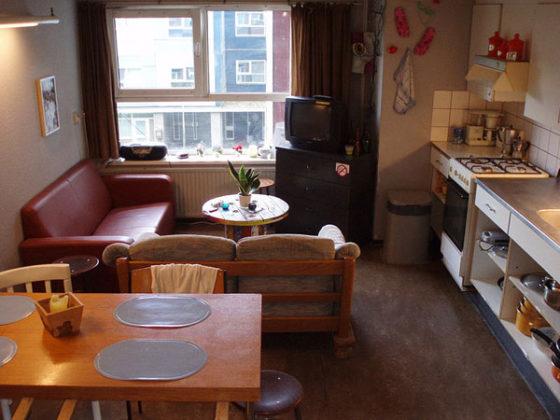Studenten vinden in Utrecht sneller huis