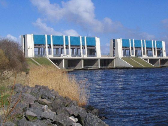 Gemaal Lauwersoog kost 177 miljoen