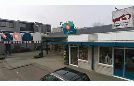 Winkelcentrum Enschede lelijkste plek van Nederland