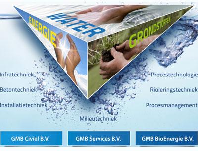 GMB zet in op groei van 20 procent