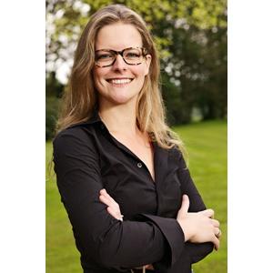 Ingenieursprijs voor Charlotte Spliethoff