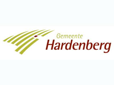 'Hardenberg trekt lokaal bedrijf voor'