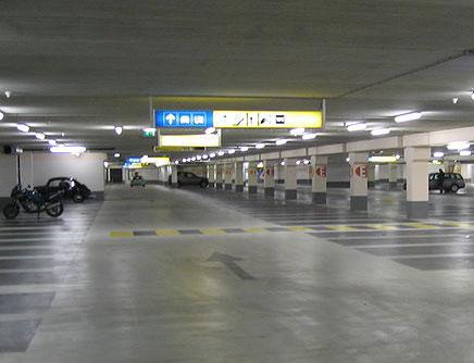 Duurzaamheidsnorm ontbreekt voor parkeergarages