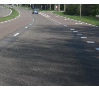 Noord-Holland spaart wegen bij bezuinigen