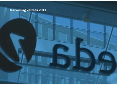 Nieuwbouwprogramma van Vesteda krimpt