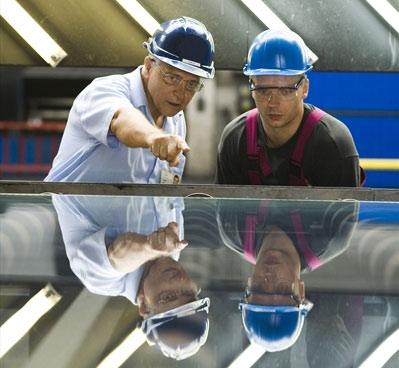 AGC Glass schrapt 70 banen
