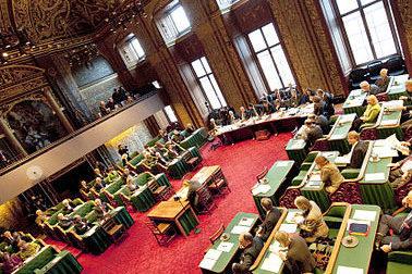 Opmerkelijk verzet leden Aannemersfederatie tegen Wet kwaliteitsborging bouwen
