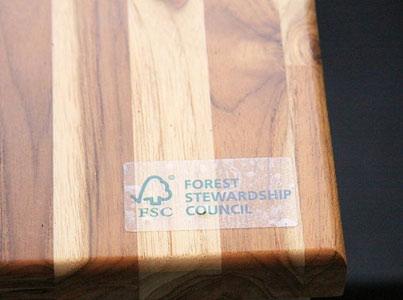 Administratieve last FSC-keurmerk gaat steeds meer tegenstaan